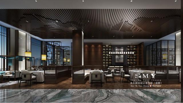 念驴酒店餐厅设计方案