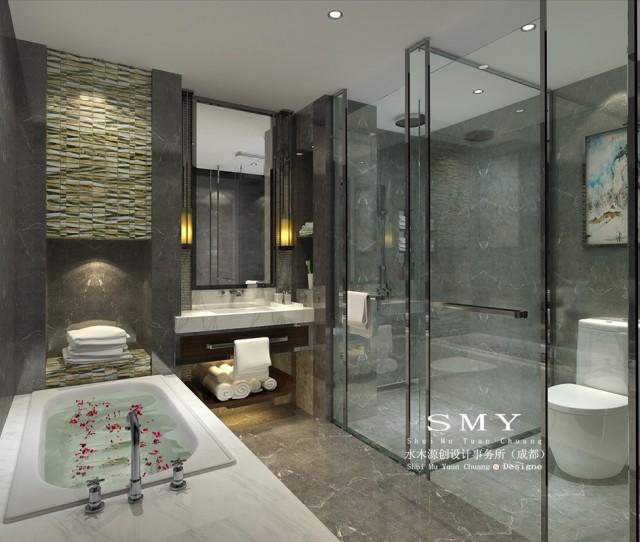 念驴酒店卫浴设计方案