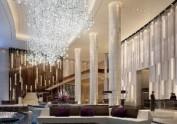 资阳特色酒店装修设计,酒店设计—水
