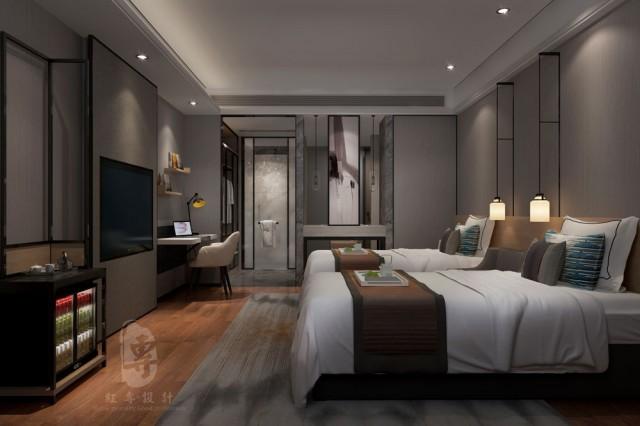 云南名仕国际精品酒店-红专设计