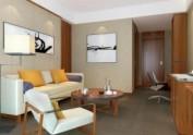 内江宾馆设计公司—水木源创设计