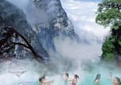 峨眉山温泉酒店设计欣赏—水木源创设