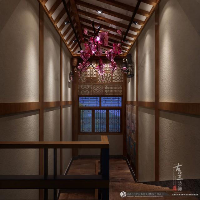 成都火锅店设计装修公司在餐厅设计中,就算是使用同样的颜色,不同的季节,不同的心理状态下,顾客也会有不同的感受,餐厅为了达成最佳的装修效果,可以借用其他材料,比如说灯光等,及时做好调节。
