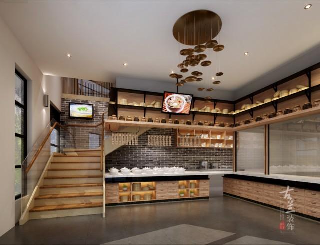 餐饮行业中的餐厅采用的装饰材料有很多种,而且根据不同的类型餐厅,装饰材料也随着跟着变  化。例如中式餐厅比较喜欢采取中国古代传统的风格,家具配饰等一般采用中国红比较多。快餐  厅则不同,突显就餐快捷高效,但环境不失温馨的氛围,一般采用暖色调装饰材料为主。成都古  兰装饰公司,从设计到角度多方位考虑,是用户为主的设计公司。