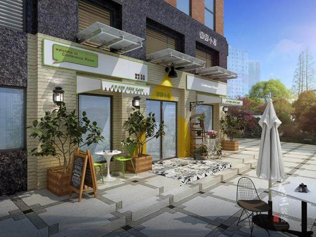 成都咖啡厅设计装修公司在设计咖啡厅装修时,必须注意要能够营造出舒适,轻松,高雅,浪漫的气氛。其次店门设计,大型咖啡厅装修时,要把店门可以安置在店中央;小型咖啡厅装修时,不是设在左侧就是右侧。现在的咖啡厅很多,但是想要在繁华的都市之中开好一家咖啡厅,并不是一件容易的事情。 一、创造良好的气氛很重要 其实很多人来咖啡厅大多数是醉翁之意不在酒,而是找些自己的好朋友前来谈心交流的,当然如果店里能做的一杯好的咖啡那就更好,所以咖啡厅装修中必须注意要能够营造出舒适,轻松,高雅,浪漫的气氛,比如墙面的一些修饰,或是一副油画,又或是一个精致的饰物都可以创造出良好的气氛。