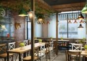 成都餐厅设计空间,应该注意哪些设计