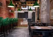 餐厅设计如何布局才美观