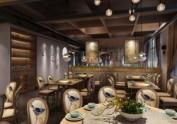 成都餐厅设计之设计风格的定位