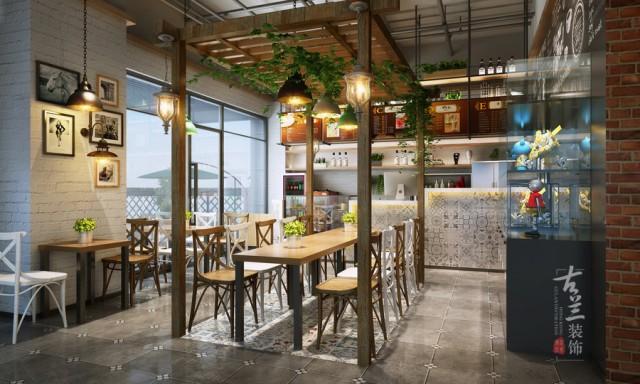 第一,餐厅的门一定要设在一个一个容易被发现的位置;还要考虑餐厅店面面积,门的设计时还要考虑到不能占用太多店内的可使用的面积,以免使餐厅显得更加狭小。(餐厅设计公司)   第二,事实上,现在很多餐厅,有一个好的门面风格设计,会吸引不少人的眼球。这样可以使过来的人看到餐厅内红火的生意,也能使在此用餐的顾客看到外面的景色。小餐厅的店面,一般都设在左侧和右侧,很少设在餐厅的正中央,这样看起来更具协调感。也没有设  计感。(餐厅设计公司)