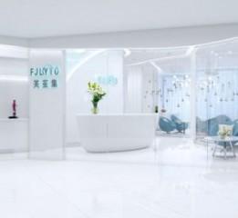 如何装修美容院,才能留住顾客的芳香