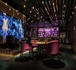 如何设计出浪漫气氛的酒吧