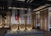 阆中商务酒店设计-红专设计|普众禅韵