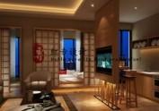 丹东专业酒店设计公司-红专设计|乐途