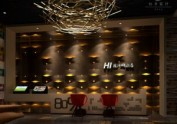 浙江酒店设计公司|HI设计师酒店