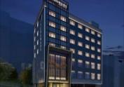 杭州酒店设计公司|名仕国际精品酒店