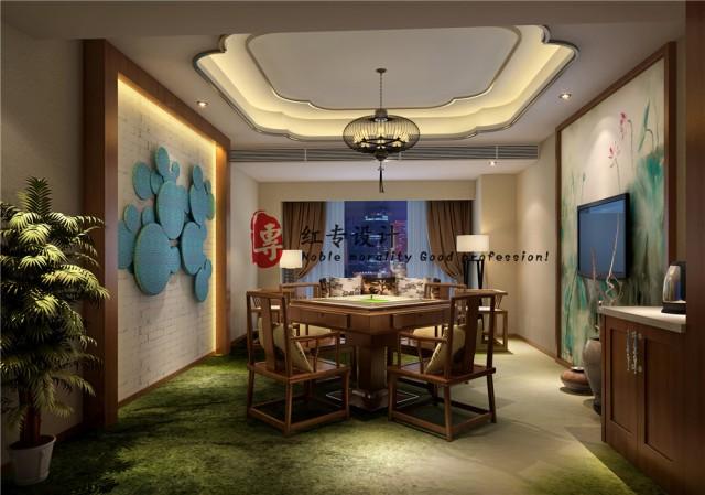 惠州酒店设计公司|品香四季酒店