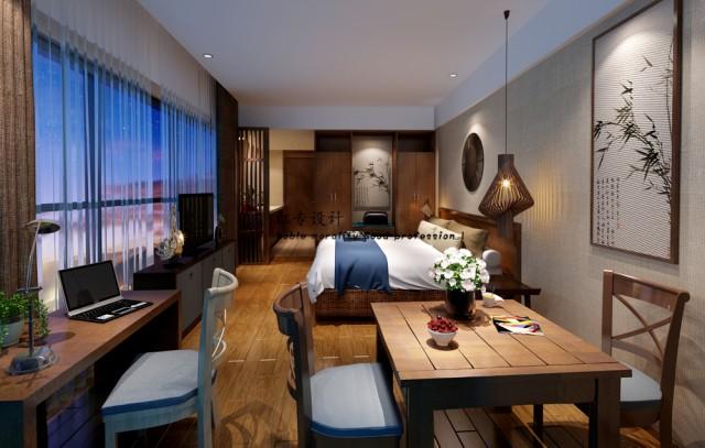 东莞酒店设计公司|品竹大酒店