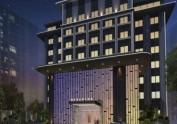 威海四星级酒店设计公司|南洋满山居