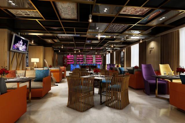 """说明:该酒店是由红专设计在贵阳地区设计的时尚精品酒店,在该精品酒店设计中、红专设计充分的融入了贵阳的人文、自然、民族等元素,又巧妙的结合了现代人的生活方式,把文化、时尚、舒适、休闲、时尚巧妙的结合了在一起。该精品酒店设计可以给用户一种""""宾至是归""""的感受。红专设计在该精品酒店设计中、对房型开发、配置配套上做了很多的创新。并结合竞争状态,红专设计在该精品酒店设计中、充分得考虑了用户体验。"""