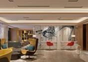 济南四星级酒店设计公司|万达H和枫酒