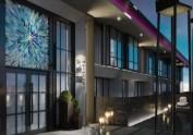 巴中四星级酒店设计公司|瑞莱精品酒
