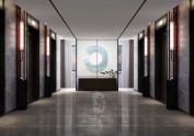 福州精品酒店设计公司-红专设计|水云