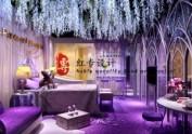 吉林四星级酒店设计公司|观城主题酒