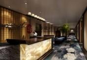 天津度假酒店设计公司|普众禅韵酒店