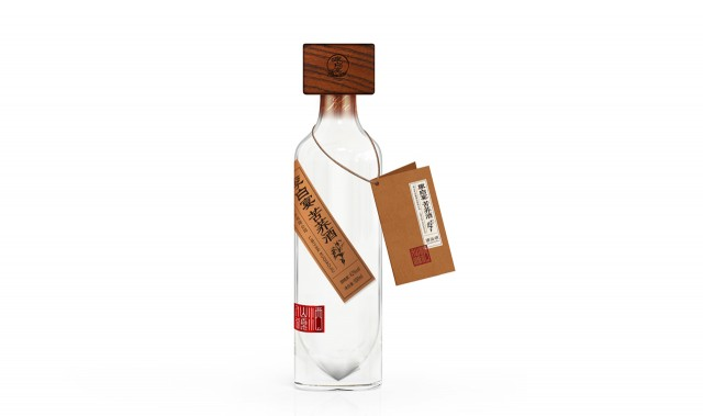 李白宴苦荞酒·黑马奔腾策划设计