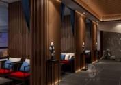遂宁专业酒店设计公司-红专设计|水云