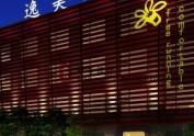 遂宁四星级酒店设计—红专设计|逸美