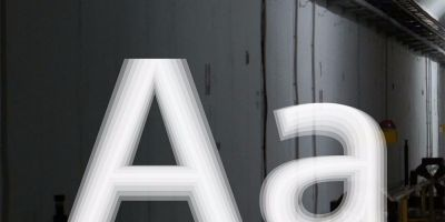 蒙纳和索尼联合设计的品牌字体:SST的相关图片