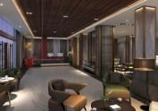 邯郸酒店设计公司—红专设计|满山居