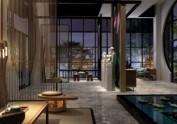石家庄星级酒店设计公司—红专设计|