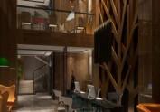 张家口精品酒店设计公司—红专设计|@
