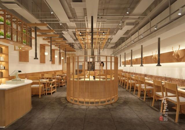 成都主题餐厅特色餐厅,成都专业餐厅设计