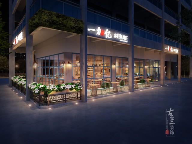 项目名称:成都一加亿餐厅; 项目地址:四川省成都市双流区三强西路83号;咨询热线:17311404058<同微信>