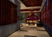株洲酒店设计公司-红专设计|水云间酒