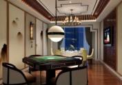 【塔莎主题酒店】—重庆酒店设计丨重