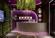 【恋念不忘情侣酒店】-重庆酒店设计