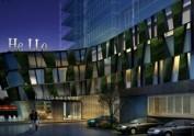 【嗨喽精品酒店】—重庆酒店设计丨重
