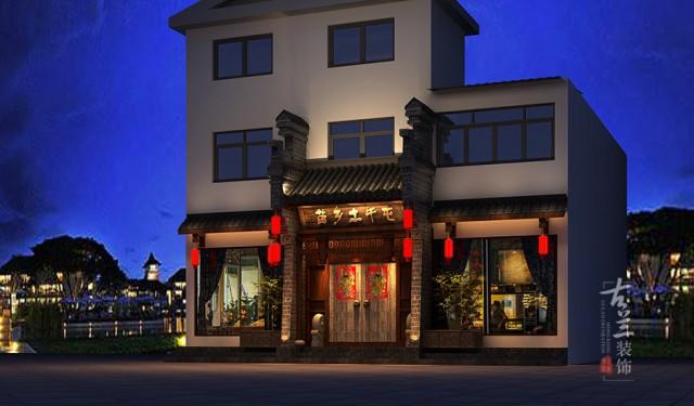 项目名称:贵州土牛屯 项目地址:贵州省兴义市瑞金北路20号。