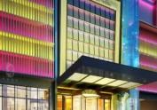 珠海专业酒店设计公司|叙永慢生活酒