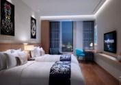 贵州酒店设计公司|松桃SXS精品酒店