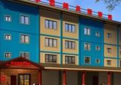凉山酒店设计公司|西昌客栈设计|水