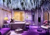 自贡酒店设计公司|交集线主题酒店项