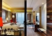 【派克商务精品酒店】—重庆酒店设计