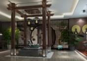 甘肃天水茶楼设计公司之茶楼装修注意