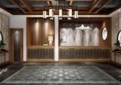 云南昆明茶楼设计公司之茶楼前期的选