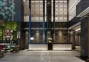 五星级酒店设计如何避免地板出现色差